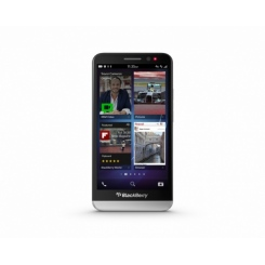 BlackBerry Z30 - фото 6