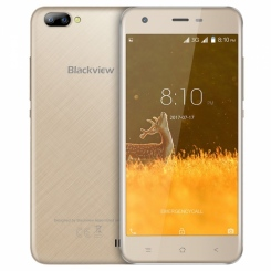 Blackview A7 - фото 11