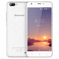Blackview A7 - фото 8