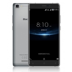 Blackview A8 Max - фото 6