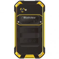 Blackview BV6000 - фото 5