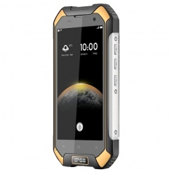 Blackview BV6000 - фото 4