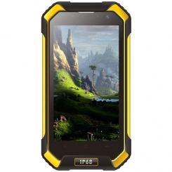 Blackview BV6000 - фото 1