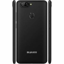 Bluboo D6 - фото 4