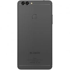 Bluboo Dual 4G - фото 7