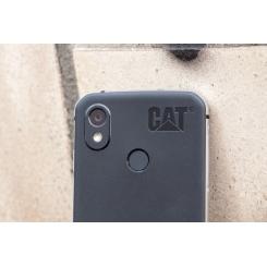 Caterpillar CAT S52 - фото 6