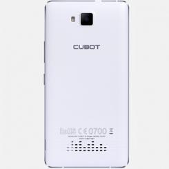 Cubot Echo - фото 3