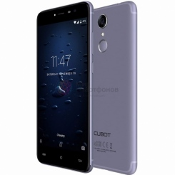 Cubot Note Plus - фото 4