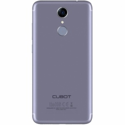 Cubot Note Plus - фото 5