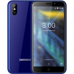 DOOGEE X50L - фото 3