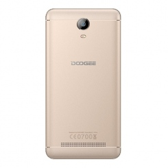 DOOGEE X7 Pro - фото 4