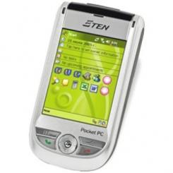 E-ten M500 - фото 2