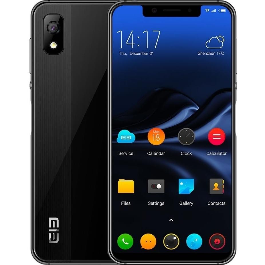 Elephone A4 Pro, прошивка, характеристики