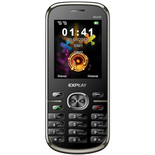 программы на телефон explay a400