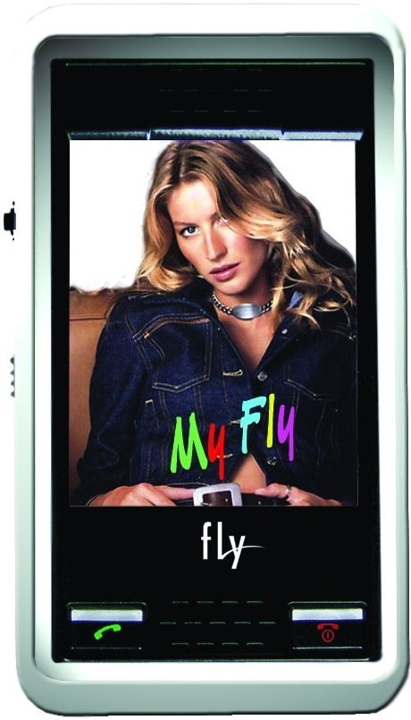 Fly X7, прошивка, характеристики