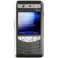 Fujitsu Siemens Pocket LOOX T810 - фото 6