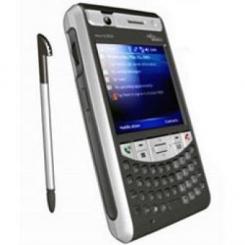 Fujitsu Siemens Pocket LOOX T810 - фото 2