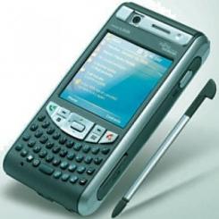 Fujitsu Siemens Pocket LOOX T810 - фото 4
