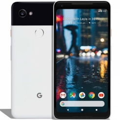 Google Pixel 2 XL - фото 4