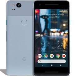 Google Pixel 2 XL - фото 3
