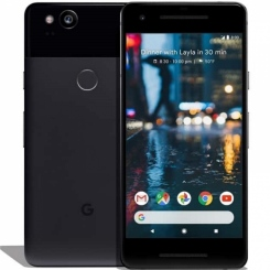 Google Pixel 2 - фото 3