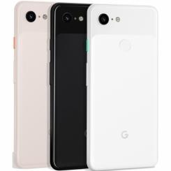Google Pixel 3 - фото 2