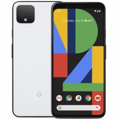 Google Pixel 4 XL - фото 4