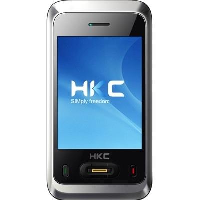 HKC Mopad 8, прошивка, характеристики