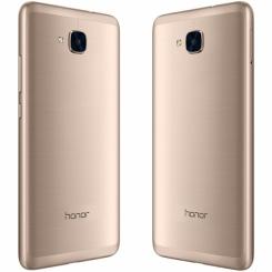 Honor 5C - фото 4