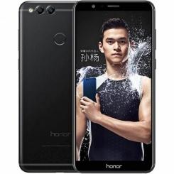 Honor 7X - фото 8