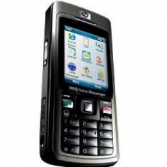 HP iPAQ 514 Voice Messenger - фото 6