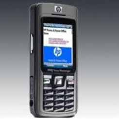HP iPAQ 514 Voice Messenger - фото 5