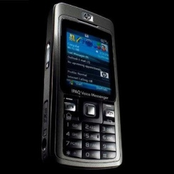 HP iPAQ 514 Voice Messenger - фото 2