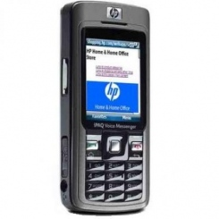HP iPAQ 514 Voice Messenger - фото 3