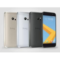 HTC 10 Lifestyle - фото 4