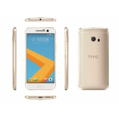 HTC 10 - фото 2