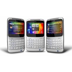 HTC ChaCha - фото 7