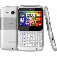 HTC ChaCha - фото 2