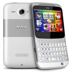 HTC ChaCha - фото 3