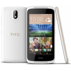 HTC Desire 326G - фото 3