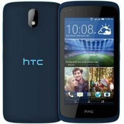 HTC Desire 326G - фото 2