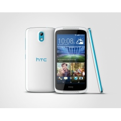 HTC Desire 526G Dual Sim - ���� 4