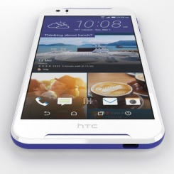 HTC Desire 830 - фото 10