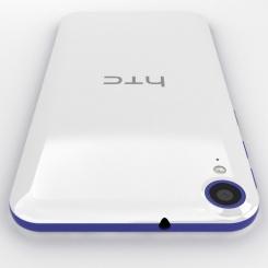 HTC Desire 830 - фото 2