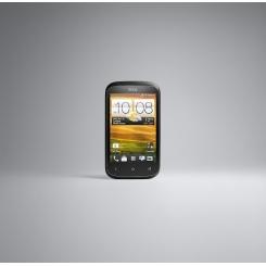 HTC Desire C - фото 13