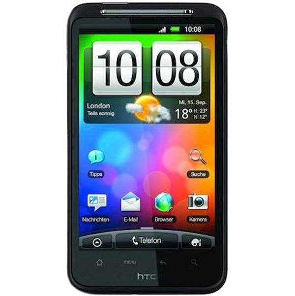 HTC Desire HD, прошивка, характеристики