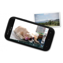 HTC Desire SV - фото 6