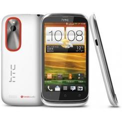 HTC Desire V - фото 4