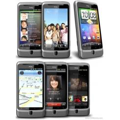 HTC Desire Z - фото 4