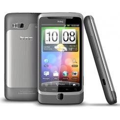 HTC Desire Z - фото 3